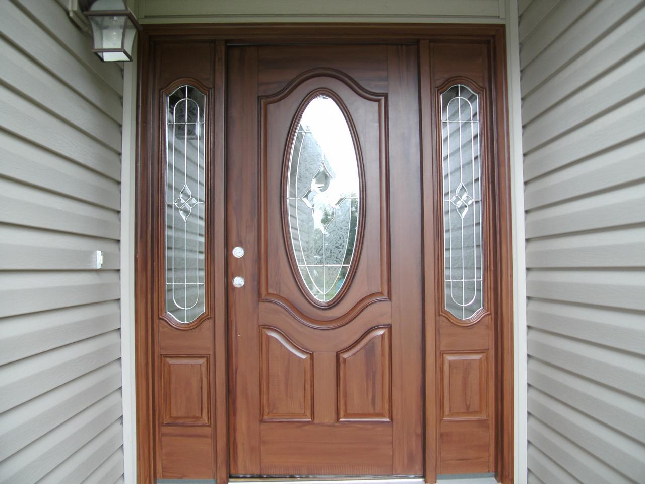 Fiberglass Doors That Look Like Wood Sc31 Roccommunity